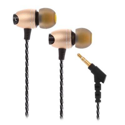 LZ - Z03A In Ear Kopfhörer (Gearbest)