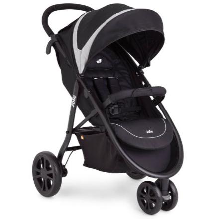 Joie Litetrax 3 Gravity Buggy für 118,21€ bei [babymarkt]
