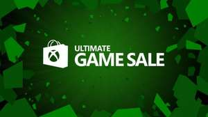 PC/Xbox One & Xbox 360 Ultimate Game Sale 2017 Sammeldeal