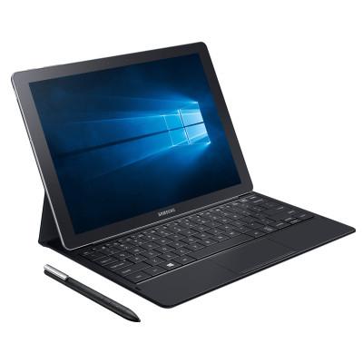 """[NBB] Samsung Galaxy TabPro S W700 Tablet Windows 10 Home inkl. C-Pen , 12"""" Super-Amoled-Display, Intel Core m3, 4GB RAM, 128GB SSD"""