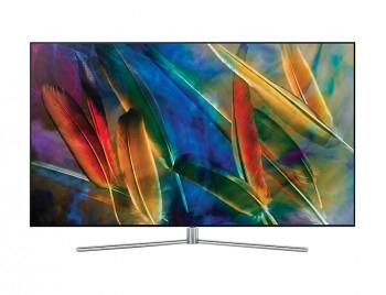 Samsung QE55Q7F flat QLED TV bei Gaminoase für 1789€ (19%Cashback nicht möglich)