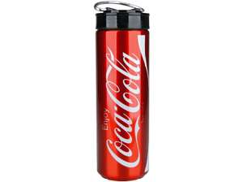 [MM online] FISCHER 62826 Trinkflasche Coca Cola Trinkflasche (750 ml)