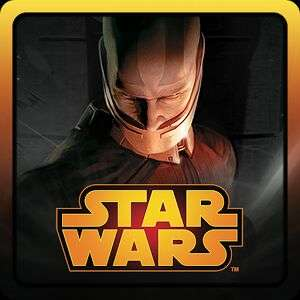 "[Android] Star Wars: KOTOR ""Knights of the Old Republik"" Game jetzt 3,19€  statt 10,99€"