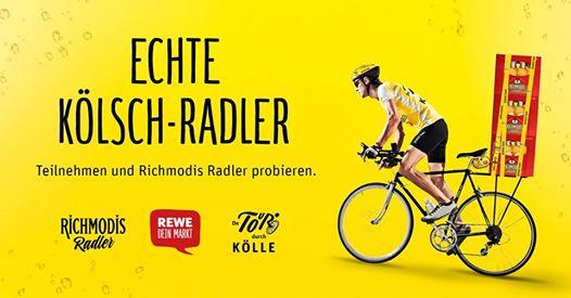 [LOKAL KÖLN] Richmodis Radler Tasting: Gratis Richmodis Radler