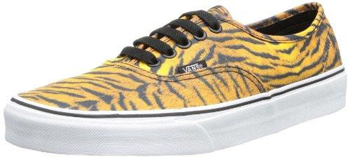 Vans U Authentic Unisex Schuhe Sneaker (Tiger) für 19,99€ statt 39,99€