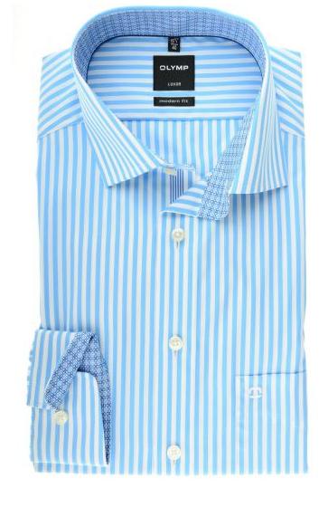 Großer Summer-Sale bei Hemden.de mit 20% Rabatt on top auf gesamten Sale, z.B. für Olymp Hemd (Modern Fit) für 28,76€ statt 40€