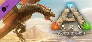 ARK: Scorched Earth - Expansion