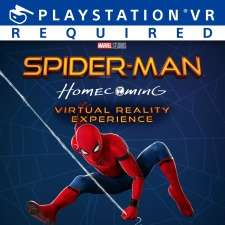 Spider-Man: Homecoming (PS4 PSVR & Steam VR) Virtual Reality Experience Konstenlos (PSN Store)