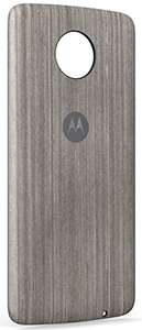 [Amazon Prime] Moto Style Shell Silver Oak Wood 19,30 EUR für Moto Z und Z Play/Edit: 17,01 bei amazon.fr