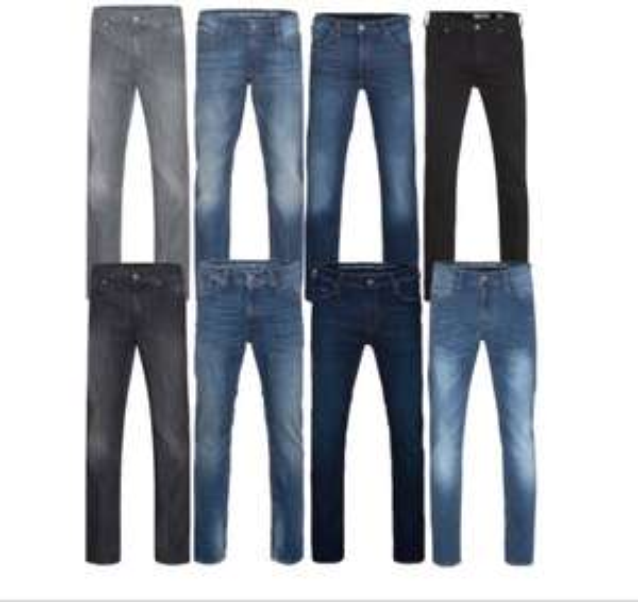 Mustang Jeans und Hemden im Sale bei outlet46.de ab 17,99 € !