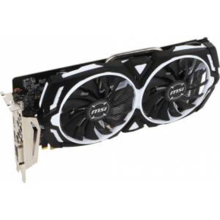 [K&M] Nvidia GTX 1060 für 0 € nur 4,99 € Versand