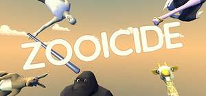 [Steam] Zooicide (Early Access)