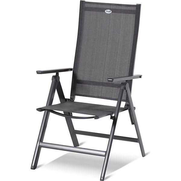Hartmann Tobago - günstiger Klappstuhl // 2 Stühle für 55€ pro Stück