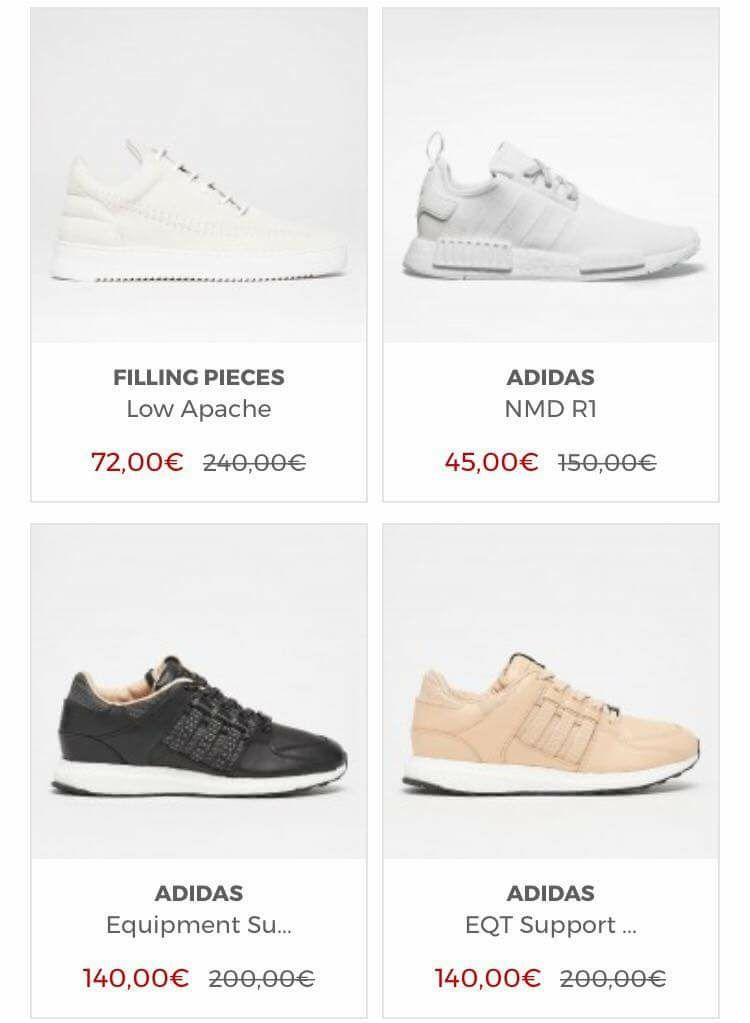 Sneaker Sale bei Solebox