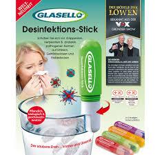 [Lokal] Kik Erkner: Glasello Desinfektions-Stick 10 Cent