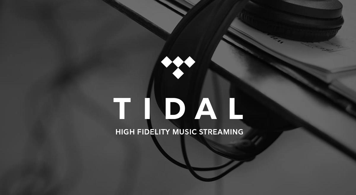 Tidal Musik Streaming HIFI 90 Tage kostenlos testen