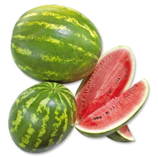 """Italienische """"Dumara""""-Wassermelone für 0,69€/kg [REAL]"""