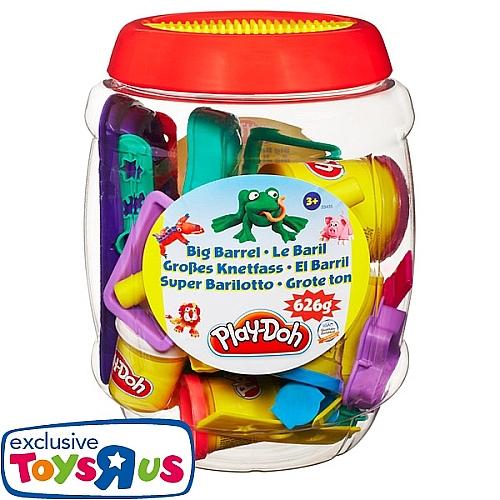 Großes Play-Doh Knetfass für nur 10€ bei Toys'R'us ab Montag 03.07.17