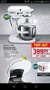 (Metro) KitchenAid Heavy Duty 475,99€ ///