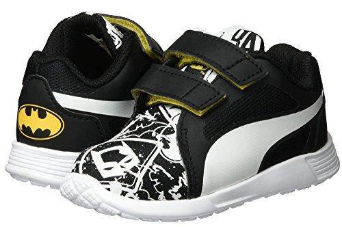 Kleinkinder Batman Sneaker von Puma (Amazon Prime)