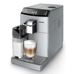 PHILIPS SAECO EP 4051/10 4000 Serie Kaffeevollautomat, silber für 295,80 Euro [Ebay-Plus]