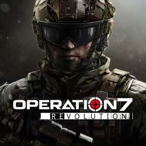 Free2Play Operation 7 Revolution für Playstation 4 (Japan Only)