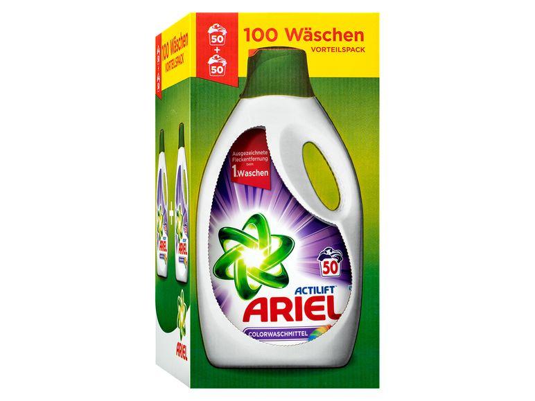 [Lokal München] Ariel Color & Style für 15ct pro Wäsche bei Lidl Weihenstephaner Str.
