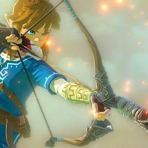 The Legend of Zelda: Breath of the Wild (Switch) für 40€