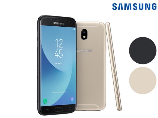"Samsung Galaxy J7 (2017) - 5,5""-Smartphone mit Android 7 @ iBOOD"
