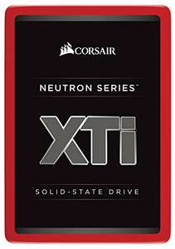 Corsair CSSD-N480GBXTi Neutron XTi 480GB SATA 3 (6GB/s) Phison S10 MLC NAND Ultra-high Performance Solid State Drive fur 139