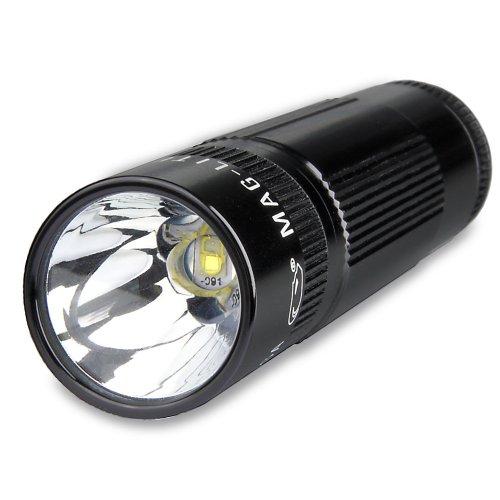 Maglite XL50 LED