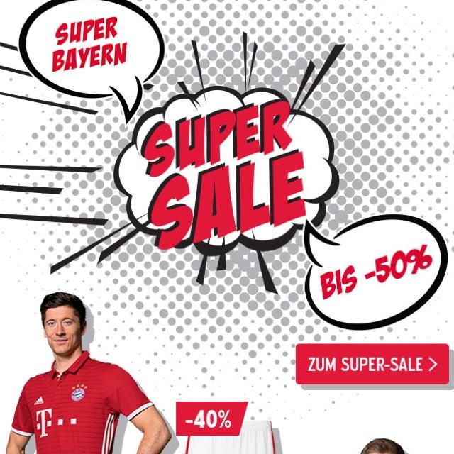 Fcb fc Bayern München super Sale bis zu 50%