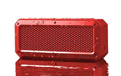 DOSS Tragbarer wasserdichter drahtloser wireless Bluetooth Outdoor-Sport Lautsprecher