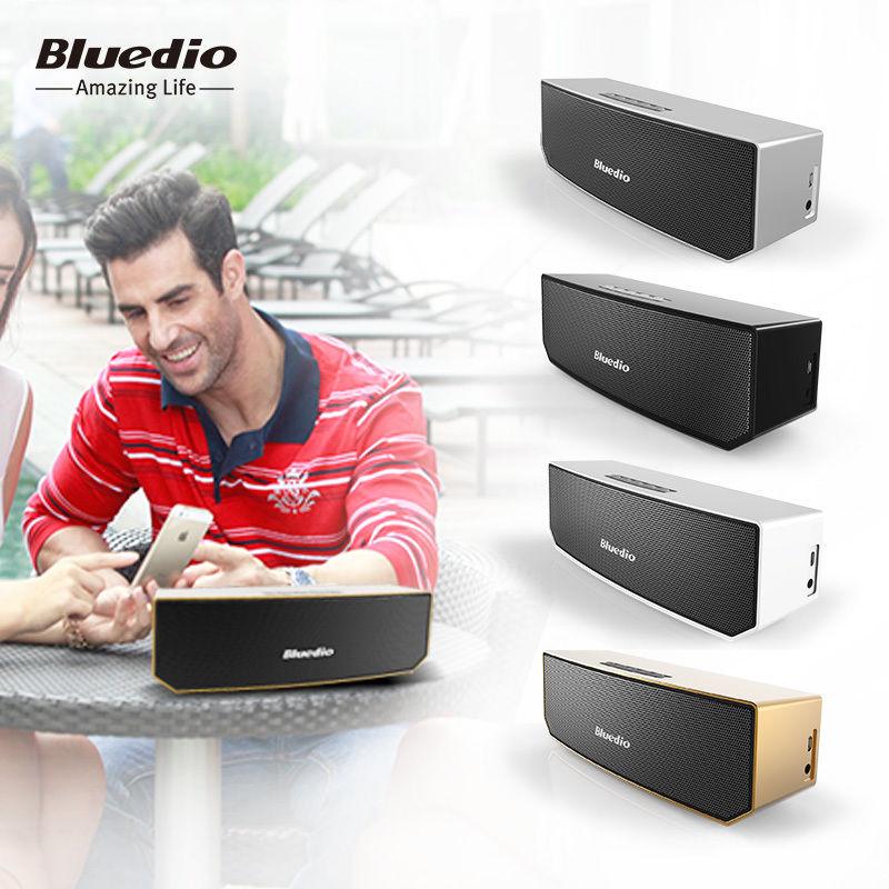 Ebay.de – Bluedio BS-3 Bluetooth Lautsprecher aktuell 14 € günstiger für 23,49 € statt 37,49 €