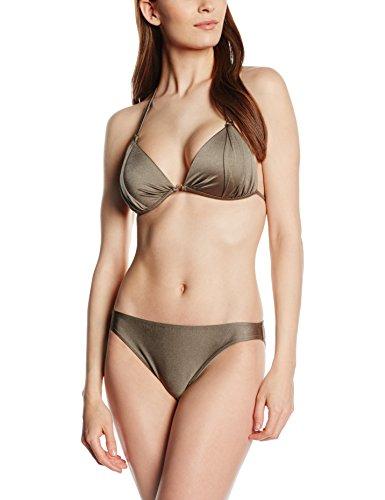 """[Amazon] ESPRIT Bikini-Sets, z.B. ESPRIT Damen Bikini-Set Colina Beach Trian.Push Up für 16,50 € statt 54,99 € - VSK-frei mit Prime oder """"Buchtrick"""" (letzte Zeile); Rücksendung immer frei"""