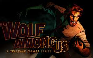 The Wolf Among Us [Humble Store] [Steam] für 4,59€