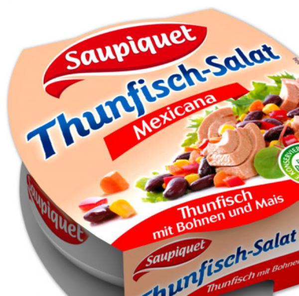 3x 0,50€ Coupies Cashback für alle Saupiquet Produkte bis 09.07.2017