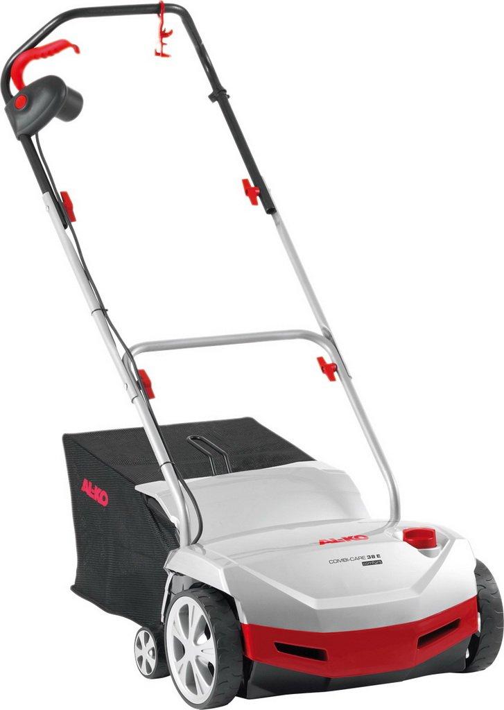 Amazon AL-KO  Combi Care 38 E Comfort Elektro Vertikutierer für 79,90€. Nächster Preis 91,90€