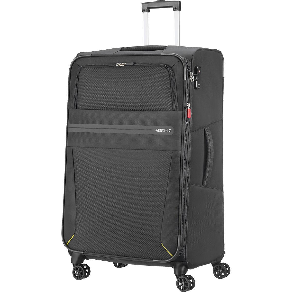 [Karstadt] Neuer Deal: American Tourister Summer Voyager 4-Rollen Handgepäckskoffer 36 Liter mit Filialabholung