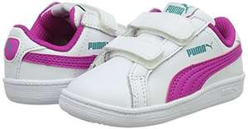 Mädchen Kinder Sneaker  (Größe 20-27) Amazon Prime