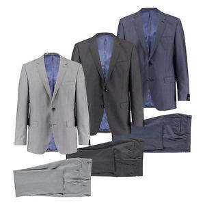 eBay WOW: Bugatti Herren Anzug verschiedene Farben für 149,90€
