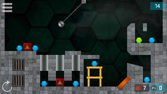 [Android] Geduldspiel Hexasmash Pro kostenlos statt 3,39 im Google Play Store