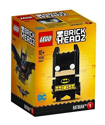 3 Lego BrickHeadz zum Preis von 2 bei [ToysRUs] für 22,93€ statt 32,92€