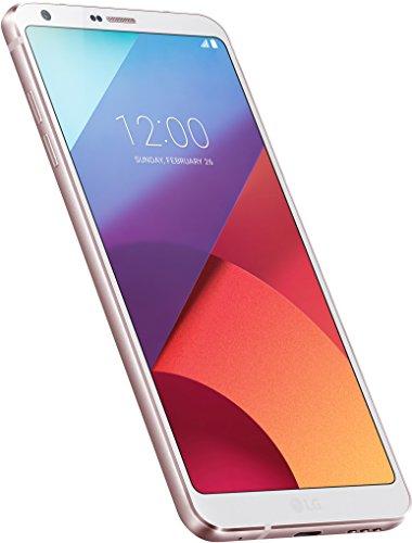 "LG G6 5,7"" Smartphone mit QHD Plus Full Vision Display, 32GB Speicher, Android 7.0 Nougat für 434€"