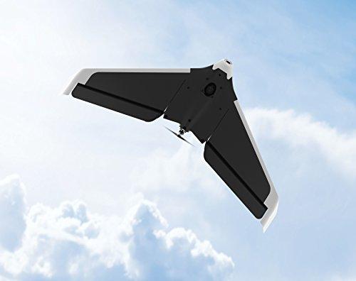 Parrot Disco FPV Drohne im Set mit Skycontroller und FPV-Brille fur 700