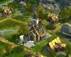 Anno-Sale bei [Ubisoft] - Anno 1503 für 1,25€, Anno 1701 & Anno 1602 für je 2,50€