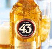 [ab 15.07] 0,5L Licor 43 für 8,99€ und andere Spiritousen (Malibu, Campari, Fernet Branca) @Aldi Süd