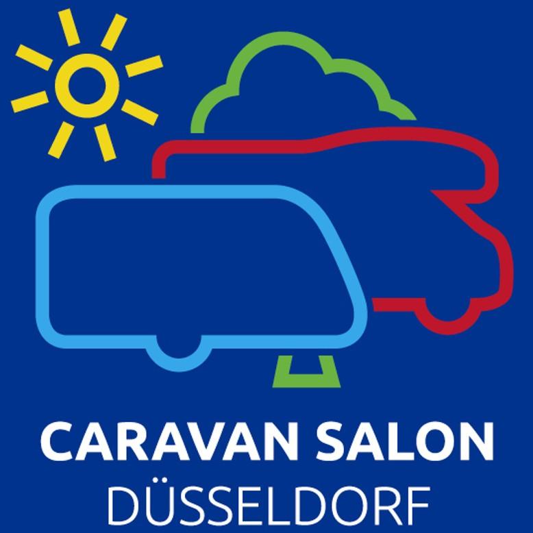 Vergünstigte 2-Tagestickets (eTicket) inkl. ÖPNV für die CARAVAN SALON Düsseldorf vom 26.8-3.9. (10€ statt 14/18€ --> 5€ pro Tag/Person)