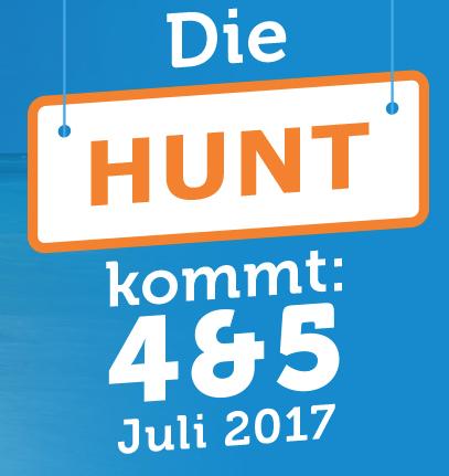 Heute Nacht startet die nächste iBood Hunt (bis zum 5. Juli Mitternacht) inkl Flash Sale und iBood Box