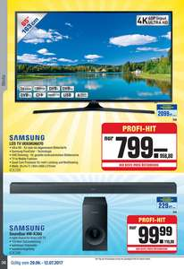 "SAMSUNG 65"" UHD LED TV"